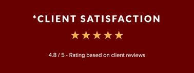 Ramsay Client Satisfaction